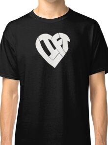 LIFT Heart - White Classic T-Shirt