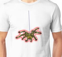 Atomic super Spider Unisex T-Shirt