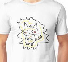 Best Pikachu Eu Unisex T-Shirt