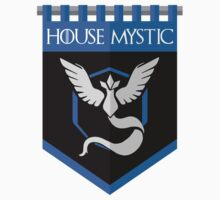 House Mystic Kids Tee
