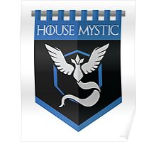 House Mystic Poster