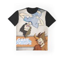 Giggling Grumps Graphic T-Shirt