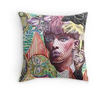 For Maggie Throw Pillow