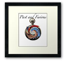 Past and Furious (Cover Band) Framed Print