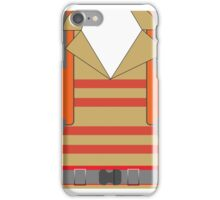 Bustin' Makes Me Feel Good - HOLTZMANN iPhone Case/Skin