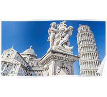 Pisa. Poster