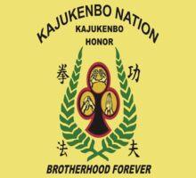 Kajukenbo Nation, Kajukenbo Honor Kids Tee