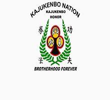 Kajukenbo Nation, Kajukenbo Honor Unisex T-Shirt