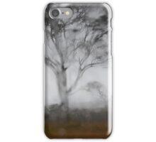 Wet iPhone Case/Skin