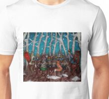 The Winter Feast Unisex T-Shirt