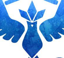 Team Mystic- Pokemon GO Sticker