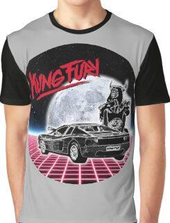 MOON FURY Graphic T-Shirt