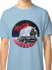 MOON FURY Classic T-Shirt