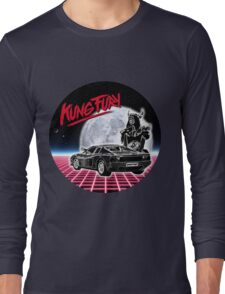 MOON FURY Long Sleeve T-Shirt