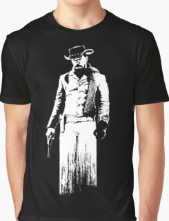 He Is Unchained... Graphic T-Shirt