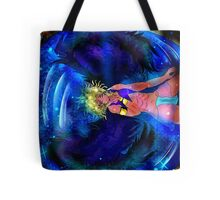 anime Marik  Tote Bag
