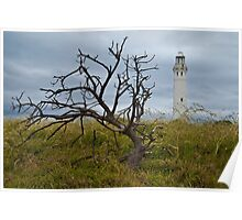Cape Leeuwin Lighthouse 1 Poster