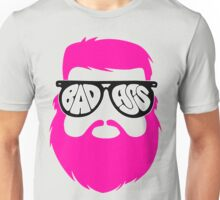 Bad Ass! Unisex T-Shirt