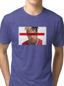 free xxxtentacion Tri-blend T-Shirt