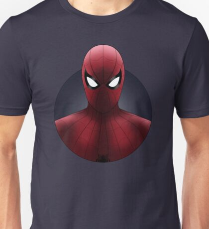 Spider Man: Team Spidey Unisex T-Shirt