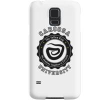 Carcosa University - True Detective Samsung Galaxy Case/Skin