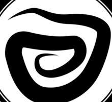 Carcosa University - True Detective Sticker