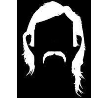 Rust Cohle - True Detective Photographic Print