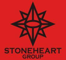 Stoneheart Group by waywardtees