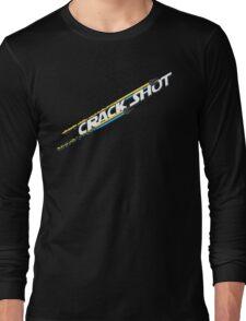 Crack Shot Long Sleeve T-Shirt