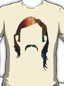 Rust Cohle - True Detective T-Shirt