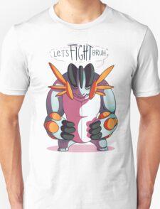 mega swampbruh Unisex T-Shirt