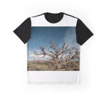 Beauty in things past their prime - Bristlecone Pine Graphic T-Shirt