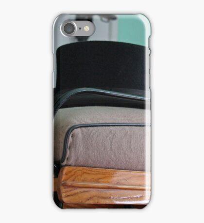 The Secrets of Casanova iPhone Case/Skin