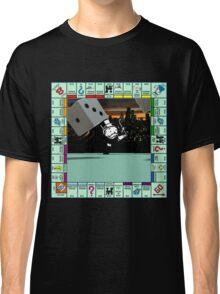 Monopoly Retro Game Board Classic T-Shirt