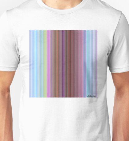 I Am Behind / Io Sono Dietro Unisex T-Shirt