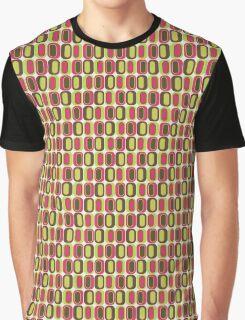 Morose Chartreuse On Eggshells Graphic T-Shirt