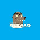 Finding Gerald by Vicener