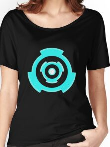 Overwatch Tracer Chronal Accelerator Women's Relaxed Fit T-Shirt
