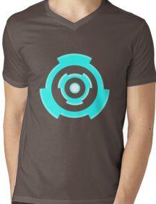 Overwatch Tracer Chronal Accelerator Mens V-Neck T-Shirt