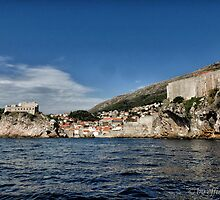 Dubrovnic by effiemir