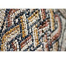 Tesserae Photographic Print