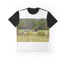 Farming tradition Graphic T-Shirt