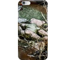 Discarded iPhone Case/Skin