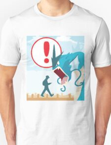 Pokemon Go Loading Page T-Shirt