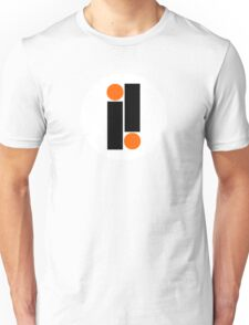 Impulse Record Label Unisex T-Shirt