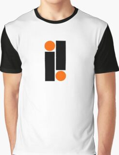 Impulse Record Label Graphic T-Shirt