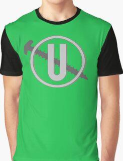 Screw U Graphic T-Shirt