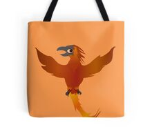 Cute Dumb Phoenix Tote Bag