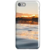 Rise and sparkle iPhone Case/Skin