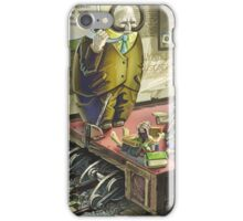 Profound Lessons iPhone Case/Skin